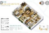 Chính chủ cần bán căn 3N Anland Nam Cường, full NT, giá chỉ 2.5 tỷ