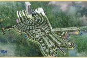 Trên 10 tr/m2 - siêu đô thị vệ tinh Hòa Lạc mở bán đất nền biệt thự giá siêu rẻ
