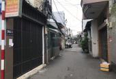 Bán nhà Nguyễn Thế Truyện, 4x14m, cấp 4, giá 3.8 tỷ