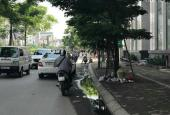Bán Nhà Mặt Phố Thượng Đình, Thanh Xuân x 100m2, MT5m, Lô Góc, vỉa hè. 0869.36.38.33