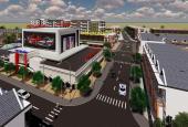 Bán 4 nền khu trung tâm thương mại Mái Dầm, Châu Thành - 800 triệu