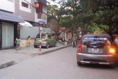 Chính chủ bán nhà ngõ 521, Trương Định, quận Hoàng Mai, 45 m x 4t, mt 5m,  ô tô đỗ cửa.