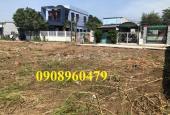 Cần tiền ban gấp Lô đất 160m2 thổ cư đối diện E.City Tân Đức, 980 triệu, sổ hồng riêng