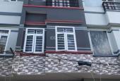 Cần bán căn nhà sổ hồng 4x10m - 4PN, 3WC - Ngay QL 1A - Tô Ngọc Vân - Thống Nhất