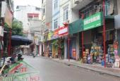 Khu văn hóa Đình Thôn,ngõ ô tô 5 tầng giá 2,95 tỷ