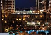 Cho thuê căn hộ cao cấp chung cư The Estella, nhà đẹp, view hồ bơi