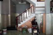 Bán nhà sổ hồng riêng đường APĐ 03, phường An Phú Đông, Quận 12 đúc một trệt, hai lầu
