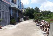 Bán đất chợ Bà Hom sổ hồng riêng, giá chỉ 1 tỷ 6, DT: 4x15m