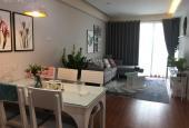 Cho thuê CHCC Five Star Kim Giang, 111m2, 3 phòng ngủ sáng, full đồ đẹp, giá rẻ: 0963217930