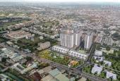 Bán căn hộ chung cư tại dự án Eco Xuân Lái Thiêu, Thuận An, Bình Dương, diện tích 66.9m2