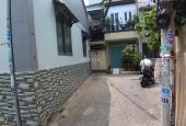 Nhà 2 MT hẻm Vạn Kiếp, p3, BT, giáp Phan Xích Long, Đinh Tiên Hoàng. DT: 6x10m, trệt, 1 lầu đúc