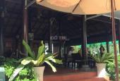 Cần sang nhượng quán cafe mặt tiền Quốc Lộ 22B, Xã Thạnh Đức, Gò Dầu 20x60m, giá 15.5 tỷ