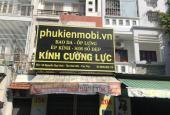 Bán nhà MT 34 Nguyễn Quý Anh, 5x17m, đúc 3,5 tấm, nhà đẹp vị trí kinh doanh, 11.2 tỷ