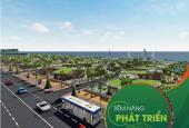 Bán shop villa VG. L2.15 mặt đại lộ Hồng Lam 25m, DT 450m2, mặt tiền 15m, chấp nhận trung gian