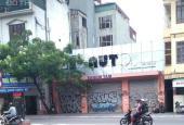 Bán nhà Nghi Tàm, Tây Hồ đường hạ đê rộng 50m, DT vuông vắn kinh doanh cực tốt
