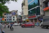 Bán nhà mặt phố Ngọc Hà, kinh doanh tốt, diện tích 36.5m2 x 4 tầng, mặt tiền 3m, giá 14.5 tỷ