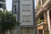 Bán nhà trọ hẻm 8m Nguyễn Đỗ Cung, 6,5x18m, lửng, 3 lầu, ST, 11.5 tỷ TL