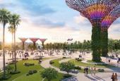 Chính chủ MT đường số 4, Nguyễn Xiển, đối diện dự án Vinhomes Grand Park, 1,2 tỷ