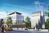 Bán đất nền dự án siêu đô thị Hòa Lạc tại KĐT Phú Cát City, Thạch Thất