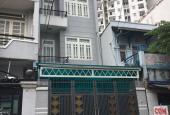 Bán nhà đường Chu Văn An, khu an ninh sang trọng đẹp mát, 4x20m, 3 tầng. Giá 10,5 tỷ TL