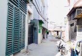 Bán nhà hẻm 4m đường Nguyễn Súy, P. Tân Quý, Q. Tân Phú: 4 x 15m (nhà như hình)