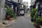 Bán nhà HXH 5m Đỗ Thừa Luông 4x24m 1 lầu chỉ 59tr/m2