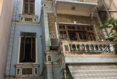 Chính chủ cần bán nhà 4 tầng 97,8m2 quận Ba Đình
