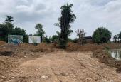 Bán đất tại Đường 21A, xã Bình Yên, Thạch Thất, Hà Nội diện tích 100m2 giá 12 triệu/m2, sổ đỏ