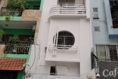 Bán nhà HXH 2MT Nguyễn Trãi.Q1.P.n.c.t.dt: 3.3 x 10.6m.(32m)giá 9.2tỷ