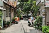 Bán nhà HXH Nguyễn Trãi Q1.P.nct.dt: 4.1 x 20,8m.giá:18 tỷ