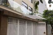 Bán nhà hiếm phố cổ - 20m mặt phố - Nhà đẹp - 2 mặt thoáng Trần Quốc Toản 50m2, 3 tầng, MT 8m