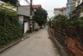 Bán đất thổ cư tổ 5 Cự Khối diện tích 46m2 gần cầu Thanh Trì