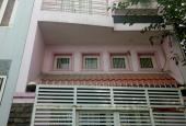 NHÀ CHÍNH CHỦ H5M Bờ Bao, DT 4x9m, 1 trệt, 1 lửng, 1 lầu, nhà dễ thương