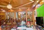 Bán gấp biệt thự khu vip P. Tây Thạnh, Q. Tân Phú, DT 10m x 18m, NT mạ vàng cao cấp, giá 22.7 tỷ