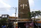 Bán tòa nhà Karaoke Friday Tân Sơn Nhì, Tân Phú. DT 10x35m, 8 tấm, cho thuê 300tr/th, giá 70 tỷ TL