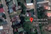 Bán đất trung tâm phường 2 TP Đông Hà