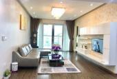 Cho thuê căn hộ N05 Hoàng Đạo Thúy, 155m2, full đồ cơ bản, giá 16tr/th, 0984250719