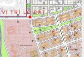 Bán đất nền dự án tại dự án FPT City Đà Nẵng, Ngũ Hành Sơn, Đà Nẵng, diện tích 90m2, giá 3.1 tỷ