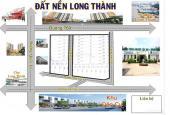 Đất nền Lộc An, Long Thành chỉ 520 tr/nền, đường hiện hữu dân cư đông đúc, 0941117139