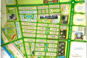 Cần bán gấp đất mặt tiền D1 rộng 35m, KDC Him Lam, giá 210 tr/m2 còn TL. LH: 0938.294.525