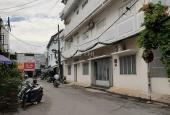 Phân lô vip, Nơ Trang Long, BT, DT 75m2, ngang 4.2m, hẻm xe tải