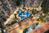 Chính chủ bán lại căn C6-09 dự án Vinhomes Trần Duy Hưng, 3PN, tầng cao view hồ, ban công ĐN