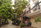 Bán nhà cách phố Xã Đàn 50m, ô tô, kinh doanh Vp, 112 m2, MT 7m.
