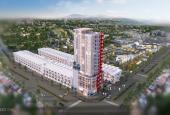 Dự án shophouse mặt tiền Nguyễn Văn Cừ, TP Cần Thơ sổ đỏ từng nền 4 tầng hoàn thiện ngoài