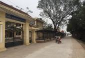 Bán lô đất trục đường trung tâm UBND xã Kim An, Kim Bài, Thanh Oai 486m2 chỉ 5 triệu/m2