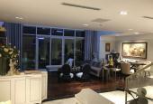 Chính chủ cho thuê căn hộ 168m2 Mandarin Garden, 3PN nhà đẹp full đồ view hồ siêu đẹp. 0979.846.899