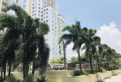 Belleza 76m2: 2PN + 2WC, nội thất như hiện trạng, view sông Phú Mỹ Hưng giá 1.860tỷ VAT 0931442346