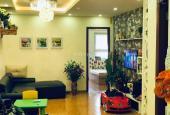 Bán căn hộ tầng 17 VP6 view hồ Linh Đàm 61m2 đủ nội thất, giá 1,05 tỷ bao sang tên