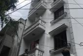 Chỉ hơn 10 tỷ CC bán nhà hẻm rộng 8m Phạm Cự Lượng Phổ Quang (4x15m), 3 lầu, sẵn HĐ thuê 25tr/th