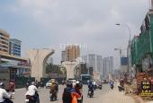 Mặt phố Trường Chinh to nhất - kinh doanh vô địch - mặt tiền rộng gần 9m - ba mặt thoáng